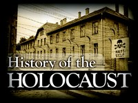 HIS 142A: History of the Holocaust