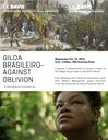 Documentary Screening of Gilda Brasileiro, Against Oblivion
