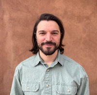 Dmitri Brown Awarded Ford Foundation Dissertation Fellowship and a Fellowship at the School for Advanced Research in Santa Fe, NM