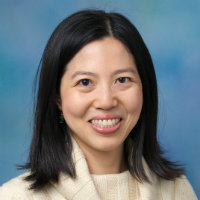 Cecilia Tsu wins ACLS fellowship