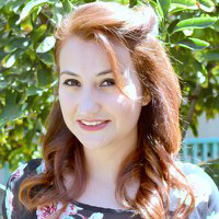 Ordaz Awarded UC Mexus Fellowship