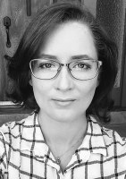 Professor Stacy Fahrenthold receives NEH grant!