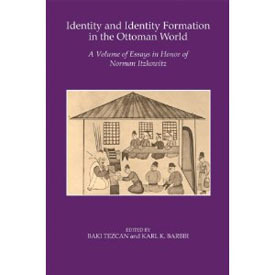 Identity and Identity Formation in the Ottoman World