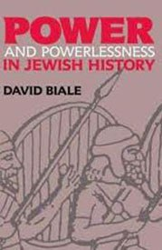 Power & Powerlessness in Jewish History