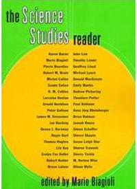 The Science Studies Reader